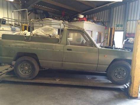 for sale nissan patrol ex 6 cylinder
