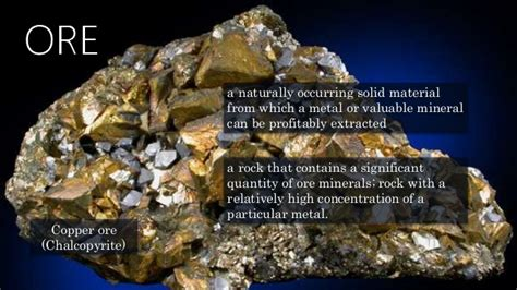 a ore hydrothermal ore deposits a discussion