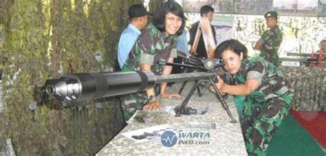 Mainan Senapan M40 Sniper 5 fakta senapan sniper spr 2 kopassus buatan pindad yang hebohkan dunia wartainfo