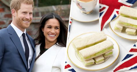 royal wedding recipes peak  pinterest todaycom