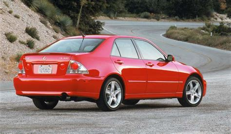 lexus hatchback is300 2003 lexus is 300 entry level luxury sedan rocket