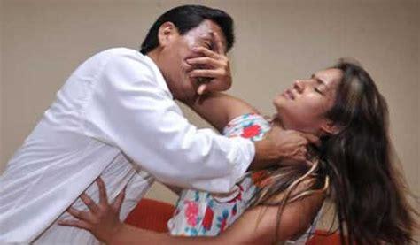 imagenes sobre la violencia familiar insultos gritos y maltratos los lamentables s 237 ntomas de