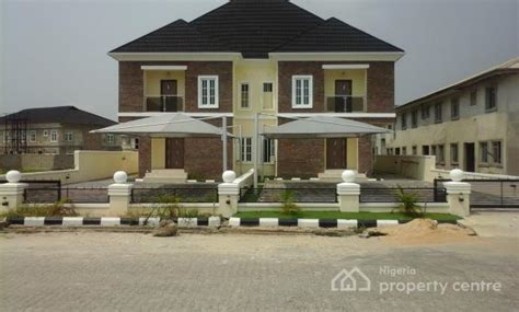 buy house in lekki lagos 4 bedroom semi detached duplexes for sale in lekki phase 2 lekki lagos nigerian