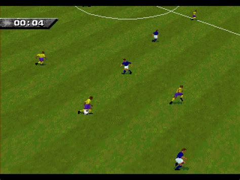 emuparadise fifa fifa international soccer 96 32x rom