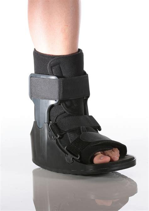 orthotronix orthopedic walking boot