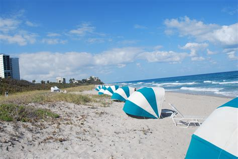beaches in south florida file looking south on at boca raton florida jpg