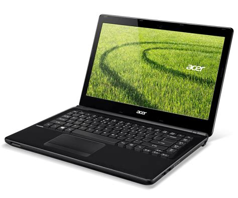 Laptop Acer Aspire E1 472g acer aspire e1 472g reviews and ratings techspot