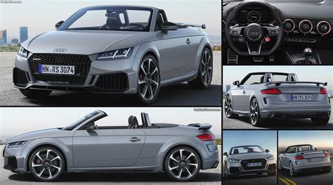audi gt coupe 2020 audi tt rs roadster 2020 pictures information specs