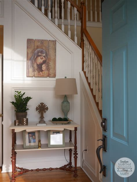 dining room entryway new home tour entryway and dining room sometimes martha always
