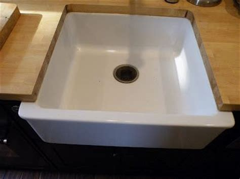 Undermounting A Sink the o jays sinks and ikea on