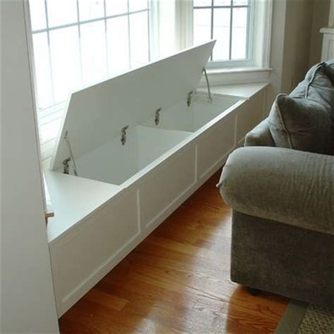 bedroom window seats with storage 25 best ideas about window bench seats on pinterest