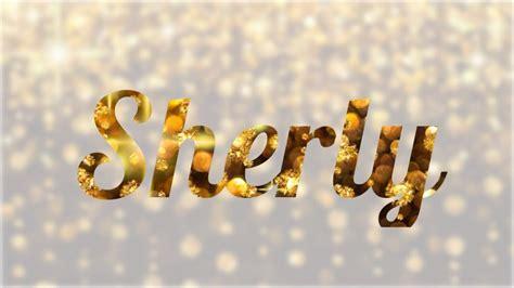 imagenes egipcias con nombres significado de sherly y su personalidad nombres origen y