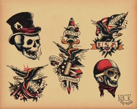 old school tattoo utrecht skull in a top hat tattoos and piercings pinterest