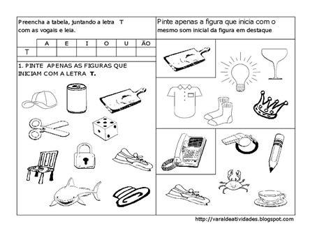 atividades silabicas letra   aprender  ler ta na net