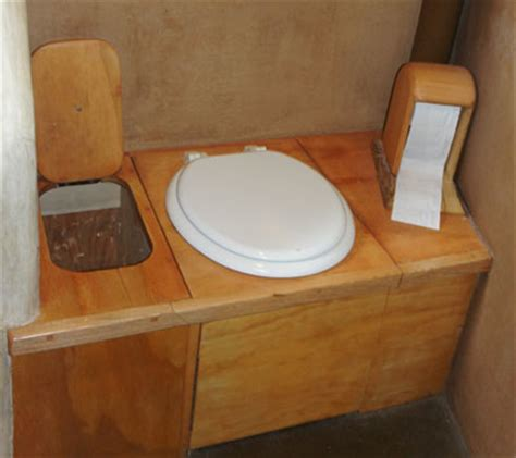 Small Easy To Build House Plans by Diy Composting Toilet