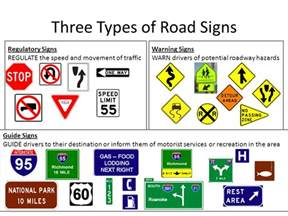 the color of a motorist service sign is signs signals pavement markings speed limits ppt
