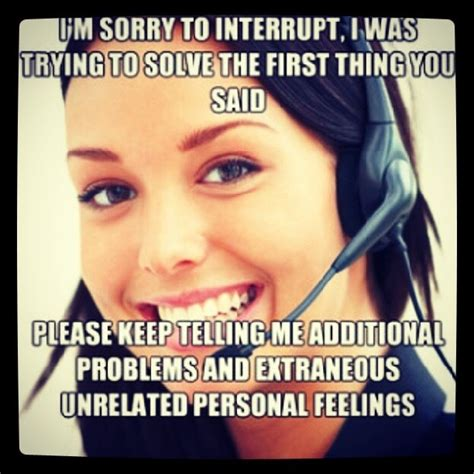 Funny Call Center Memes - it stereotypes and call center outsourcing iprospex