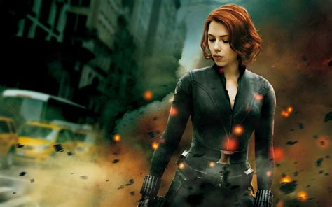 wallpaper black widow scarlett johansson black widow wallpapers wallpaper cave