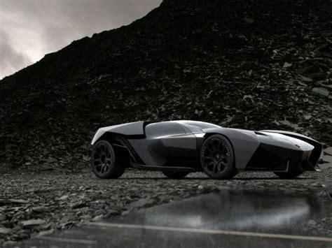 Ankonian Lamborghini Automotive Auto Concept Car Picture Wallpaper 2016