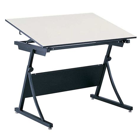 Drafting Table Furniture Safco Planmaster Drafting Table