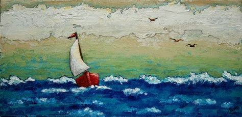 red house painters ocean beach the 25 best sailboat painting ideas on pinterest sunset