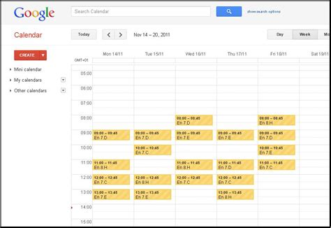 time planner for iphone helps you plan your day and add timetable to your calendar application google