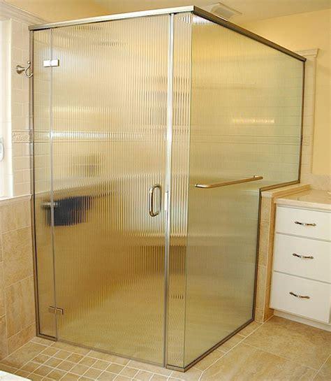 4 Shower Door 1 4 Semi Frameless Shower Doors Martin Shower Door