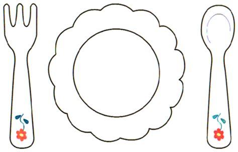 imagenes para colorear plato del buen comer el plato del buen comer para colorear e imprimir imagui