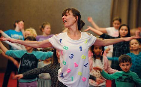 sioned watkins nac dance education associate