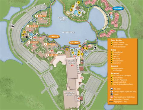 coronado springs resort map coronado springs resort map kennythepirate