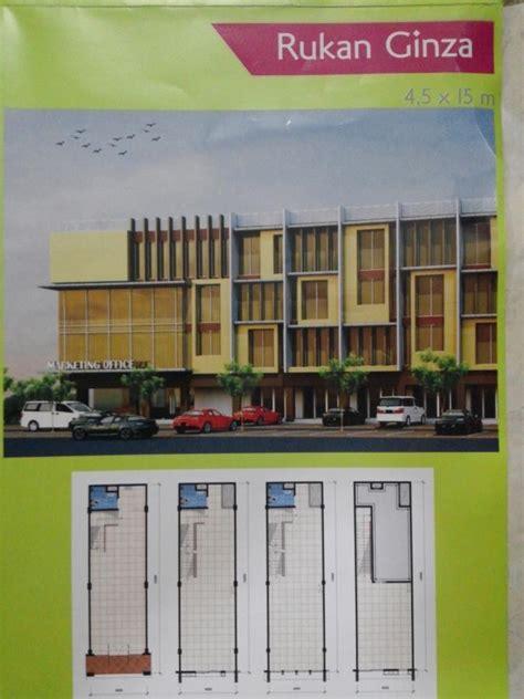 Jual Green Jakarta Barat rumah dijual soft launching perumahan quot green