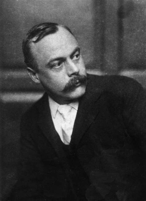 The Wind In The Willows: Who was Kenneth Grahame?   Life