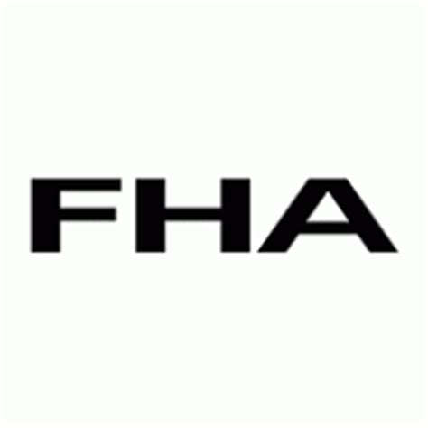 Fha Loan Number Search Fha Logo Vector Eps Free