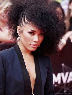 kreesha turner afro plaits hairdo hairstyle channel create an app on pinterest 93 pins