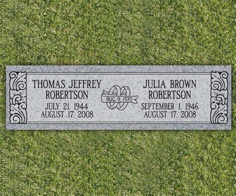 Headstone Clipart Companion Pencil And In Color Headstone Clipart Companion Grave Marker Template
