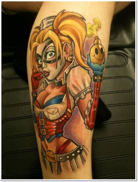 naked tattoo girl top 65 pin up designs