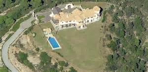president putins new mansion in la zagaleta south of spain