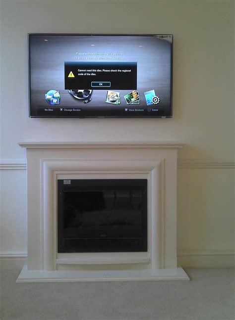 Ac Samsung Living Room Series tv gallery master av services