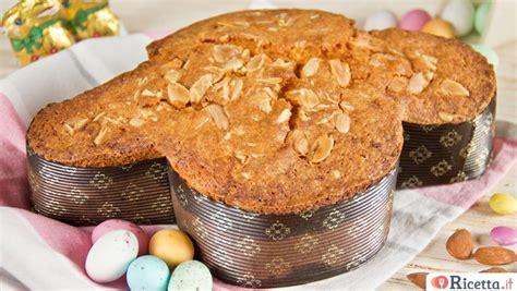 torta colomba ricetta veloce ricetta colomba di pasqua veloce ricetta it