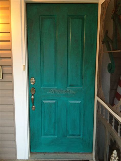 front door color sherwin williams drizzle turquoise martha stewart and then and turquoise on pinterest