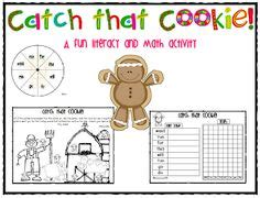 gingerbread man printable emergent reader the gingerbread man emergent reader pre k pinterest