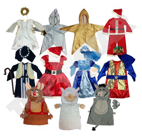 christmas nativity costumes nativity play costumes christmas fancy dress kids dressup