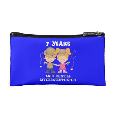 fun gifts for her 7th wedding anniversary funny gift for her makeup bags