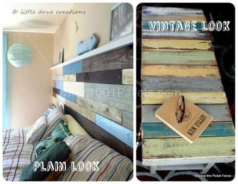 Painting Pallet Tips And Ideas | 17 helpful tips before painting wooden pallets pallet