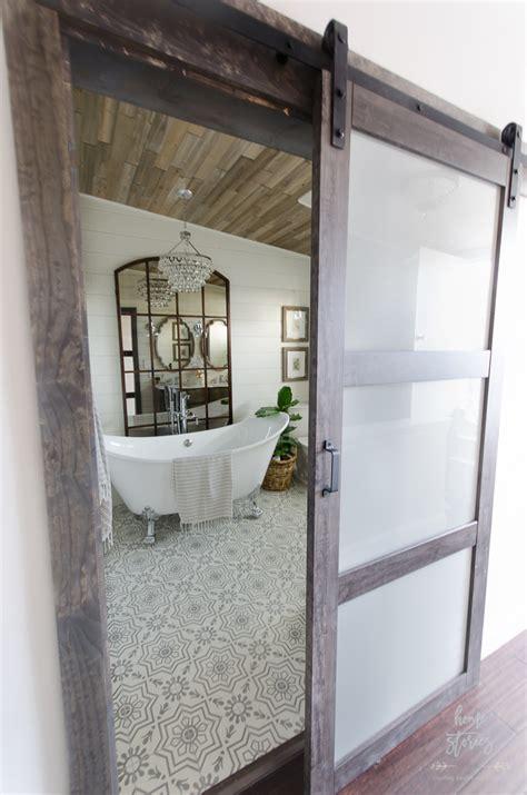 farmhouse master bathroom endearing 40 master bathroom farmhouse design inspiration