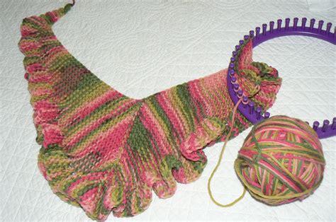 boye knitting patterns yarn loom crafts with knifty