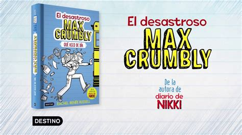 max crumbly 1 el 8408167545 max crumbly youtube