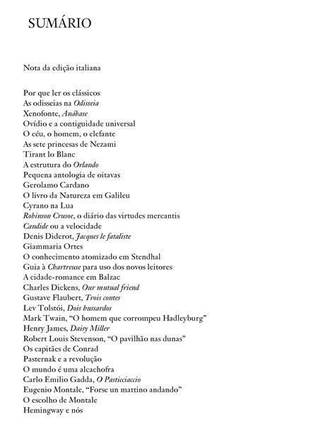 por que ler os classicos Italo Calvino by tom234 - Issuu