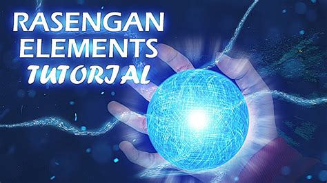 tutorial after effect naruto after effects tutorial membuat rasengan seperti di