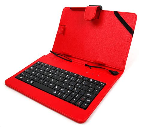 Tablet Mito Plus Keyboard with qwerty keyboard for samsung galaxy tab 7 0